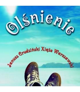 Janusz Grudziński Xsiąże Warszawski - Olśnienie [CD]