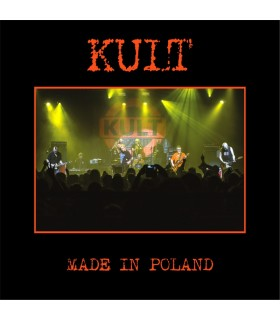 Kult - Made in Poland [2CD]