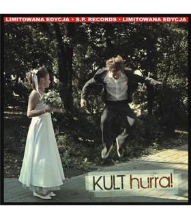 Kult - Hurra [2LP] Edycja limitowana. Nakład: 730 szt.