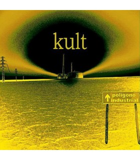 Kult - Poligono Industrial [CD]