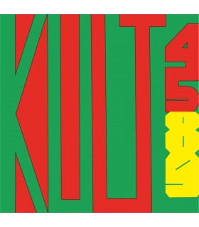 Kult - 45-89 [CD]