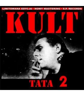 Kult - Tata 2 [2LP] Edycja limitowana. Nakład: 1015 szt.
