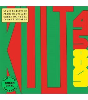 Kult - 45-89 [1LP] lim. ed. Green Vinyl Nakład: 650 szt.