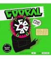 Gooral - Ethno Elektro [2LP] lim. ed. Black Vinyl Nakład: 250 szt.