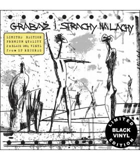 Grabaż i Strachy Na Lachy - Strachy na Lachy [2LP] lim. ed. Black Vinyl Nakład:250 szt. (PREORDER)