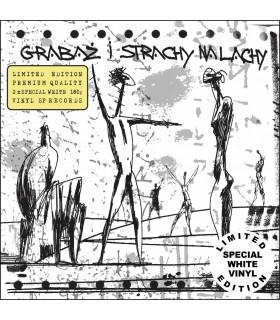 Grabaż i Strachy Na Lachy - Strachy na Lachy [2LP] lim. ed. Special White Vinyl Nakład:250 szt. (PREORDER)
