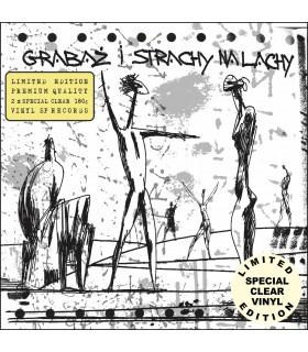 Grabaż i Strachy Na Lachy - Strachy na Lachy [2LP] lim. ed. Special Clear Vinyl Nakład:250 szt.