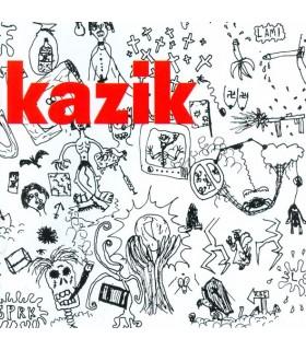 Knż - Na żywo ale w studio [CD]