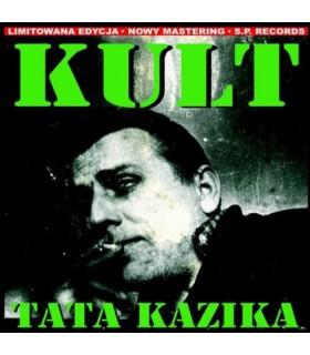 Kult - Tata Kazika [2LP] Edycja limitowana. Nakład: 1030 szt.