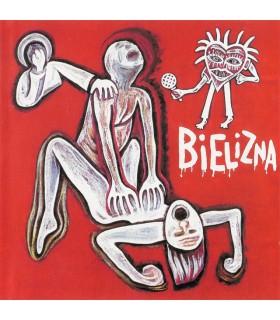 Bielizna - Bielizna [CD]
