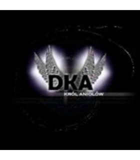 Dka - Król aniołów [CD]