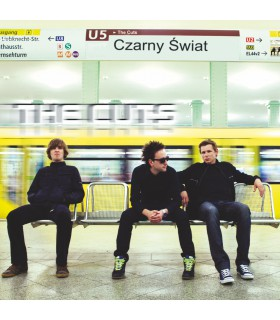 The Cuts - Czarny świat [CD]