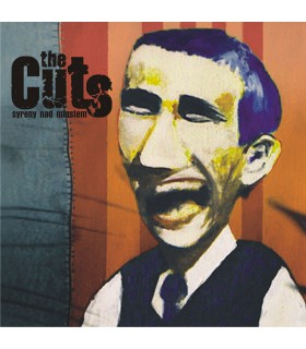 The Cuts - Syreny nad miastem [CD]