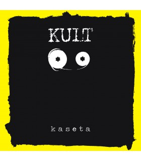 Kult - Kaseta [CD]