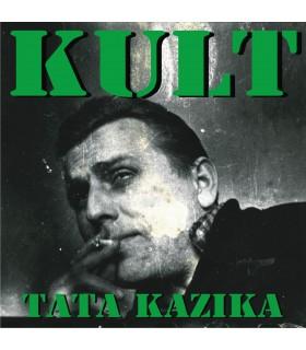 Kult - Tata Kazika [CD]