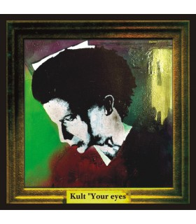 Kult - Your Eyes [CD]