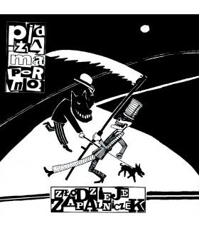 Pidżama Porno - Złodzieje zapalniczek [CD]