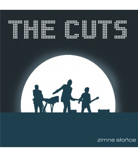 The Cuts - Zimne słońce [CD]