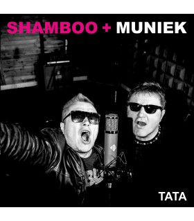 Shamboo + Muniek - Tata [CD]