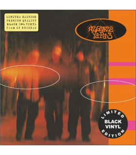 Wzgórze Ya-Pa 3 - Wzgórze Ya-Pa 3 [1LP] lim. ed. Black Vinyl Nakład: 125 szt. (PREORDER)