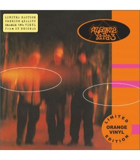 Wzgórze Ya-Pa 3 - Wzgórze Ya-Pa 3 [1LP] lim. ed. Orange Vinyl Nakład: 125 szt.