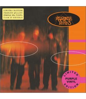 Wzgórze Ya-Pa 3 - Wzgórze Ya-Pa 3 [1LP] lim. ed. Purple Vinyl Nakład: 125 szt.