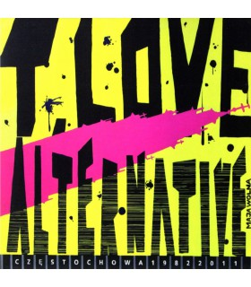 T.Love Alternative - Częstochowa19822011 [2CD]