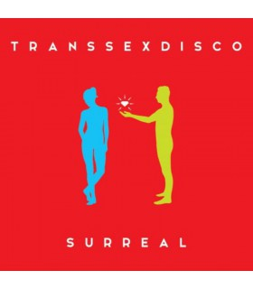 Transsexdisco - Surreal [CD]