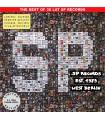 Składanka The best of 30 lat SP RECORDS [2LP] lim. ed. Clear Vinyl Nakład: 888 szt. (PREORDER)