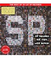 Składanka The best of 30 lat SP RECORDS [2LP] lim. ed. Red Vinyl Nakład: 888 szt. (PREORDER)