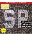 Składanka The best of 30 lat SP RECORDS [2LP] lim. ed. Yellow Vinyl Nakład: 888 szt. (PREORDER)