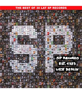 SKŁADANKA THE BEST OF 30 LAT SP RECORDS [2CD]