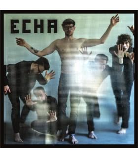 ECHA - ECHA [CD]