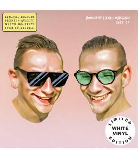 Romantycy lekkich obyczajów - Best of RLO [1LP] lim. ed. White Vinyl Nakład: 150 szt.