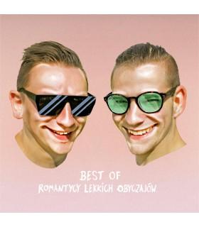 Romantycy lekkich obyczajów - Best of RLO [CD]
