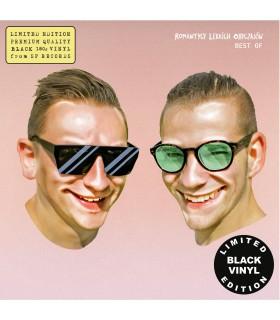 Romantycy lekkich obyczajów - Best of RLO [1LP] lim. ed. Black Vinyl Nakład: 150 szt.