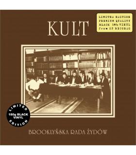BROOKLYŃSKA RADA ŻYDÓW [1LP] lim. ed. Black Vinyl Nakład: 290 szt.