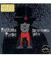 Pidżama Porno - Sprzedawca jutra [2LP] lim. ed. Black Vinyl Nakład: 450 szt.