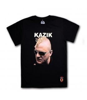 Koszulka Kazik - Niezależne, krutkie... czarna