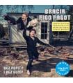 Bracia Figo Fagot - Bez popity i bez gumy [1LP] LIM. ED. Blue Vinyl Nakład 350 szt.