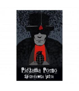 Pidżama Porno - Sprzedawca jutra [Kaseta MC]