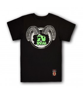 Koszulka Gooral - Ethno Elektro czarna