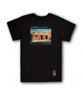 Koszulka Knż - Bar La Curva czarna