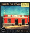 Kazik Na Żywo - Bar La Curva / Plamy na słońcu [2LP] lim. ed. Black Vinyl Nakład: 389 szt.