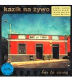 Kazik Na Żywo - Bar La Curva / Plamy na słońcu [2LP] lim. ed. Blue Vinyl Nakład: 389 szt. (PREORDER)