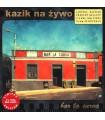 Kazik Na Żywo - Bar La Curva / Plamy na słońcu [2LP] lim. ed. Red Vinyl Nakład: 389 szt. (PREORDER)