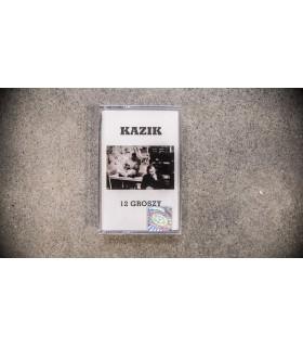 Kazik - 12 Groszy [Kaseta MC]