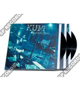 Kult MTV Unplugged [3LP] Edycja limitowana. Nakład: 700 szt.