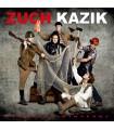 Zuch Kazik - Zakażone piosenki [CD]