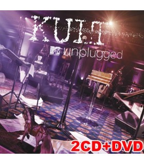 Kult MTV Unplugged [2CD+DVD]
